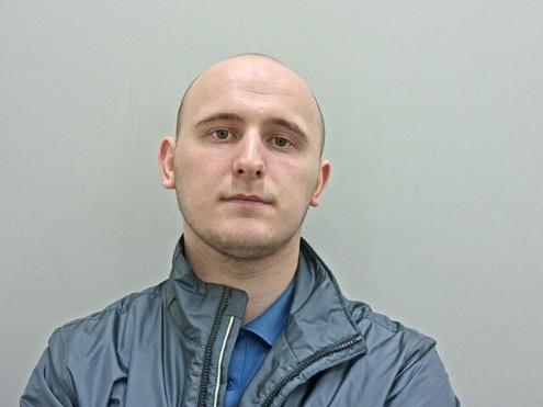 One-man car theft crimewave Kevin King-Yates jailed