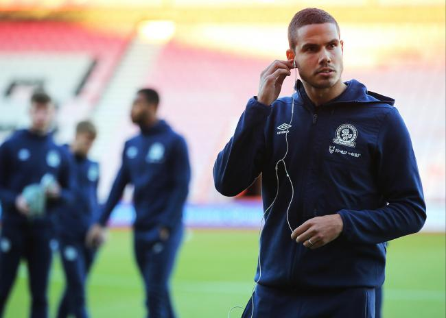 Jack Rodwell played 22 times for Rovers last season