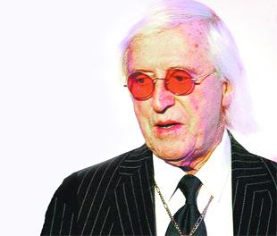Sir Jimmy Savile backs Lancashire Telegraph seatbelt campaign