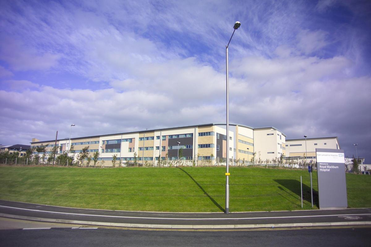 Here are 9 jobs at East Lancashire Hospitals Trust