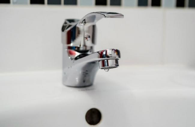 Residents in some parts of Clitheroe have no water