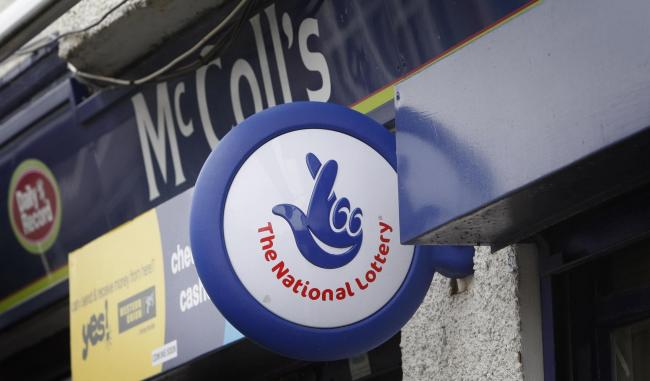 EuroMillions Millionaire Maker ticket not been claimed