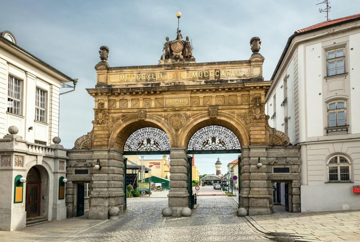 Travel review: Czech out a beery break with a difference