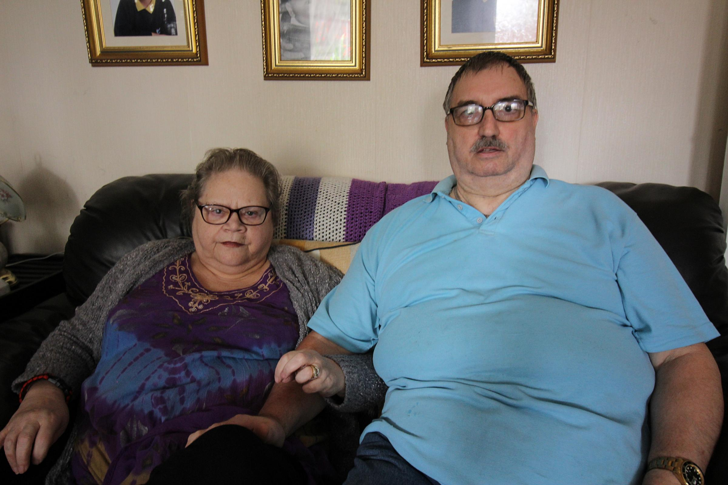 Couple Distraught After Falling Victim To 5 500 Ebay Motorhome Scam