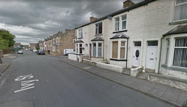 Ivy Street, Burnley
