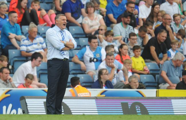 Tony Mowbray has made five additions to his squad so far this summer