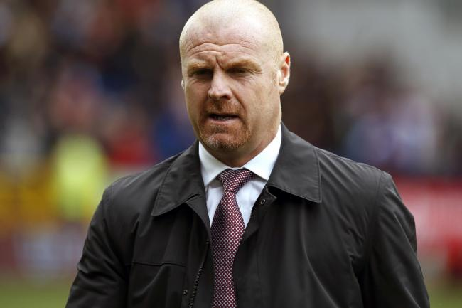 Sean Dyche was happy with how his side performed in tough weather conditions in their win over Southampton