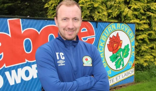 Head of coaching Tony Carss has been in charge of the Under-23s of late