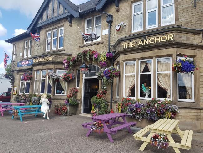 The Anchor Inn, Darwen