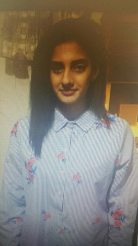 APPEAL: Hunt to find missing teenager