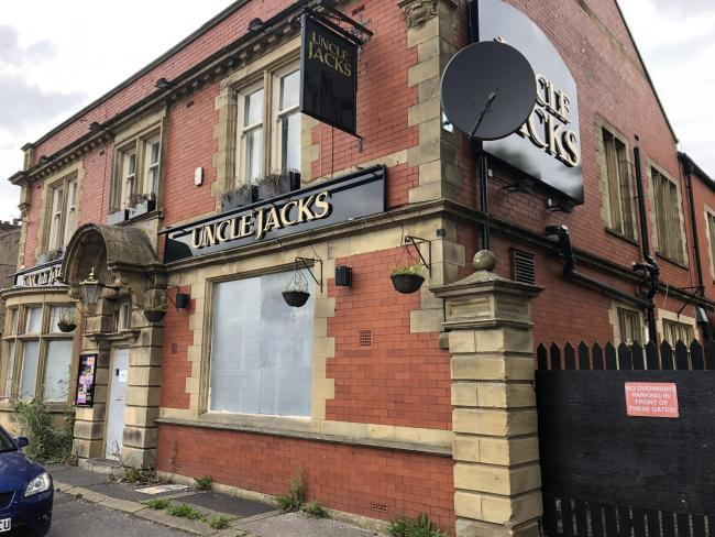 Ever fancied owning a pub? 18 East Lancs establishments up for sale