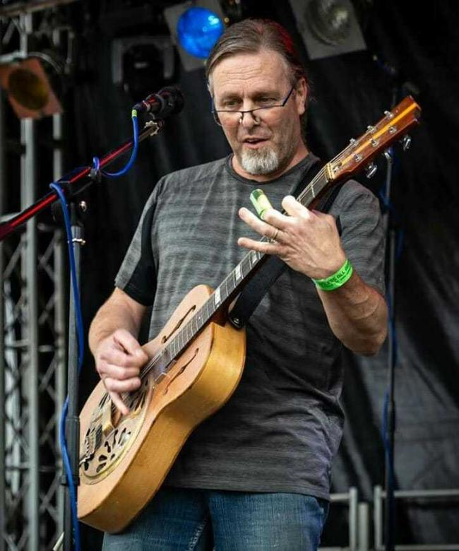 Setting the Tone for Great British Rhythm and Blues Festival