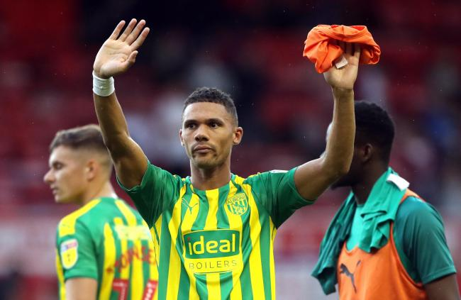 Kieran Gibbs is set to miss  the visit of Rovers