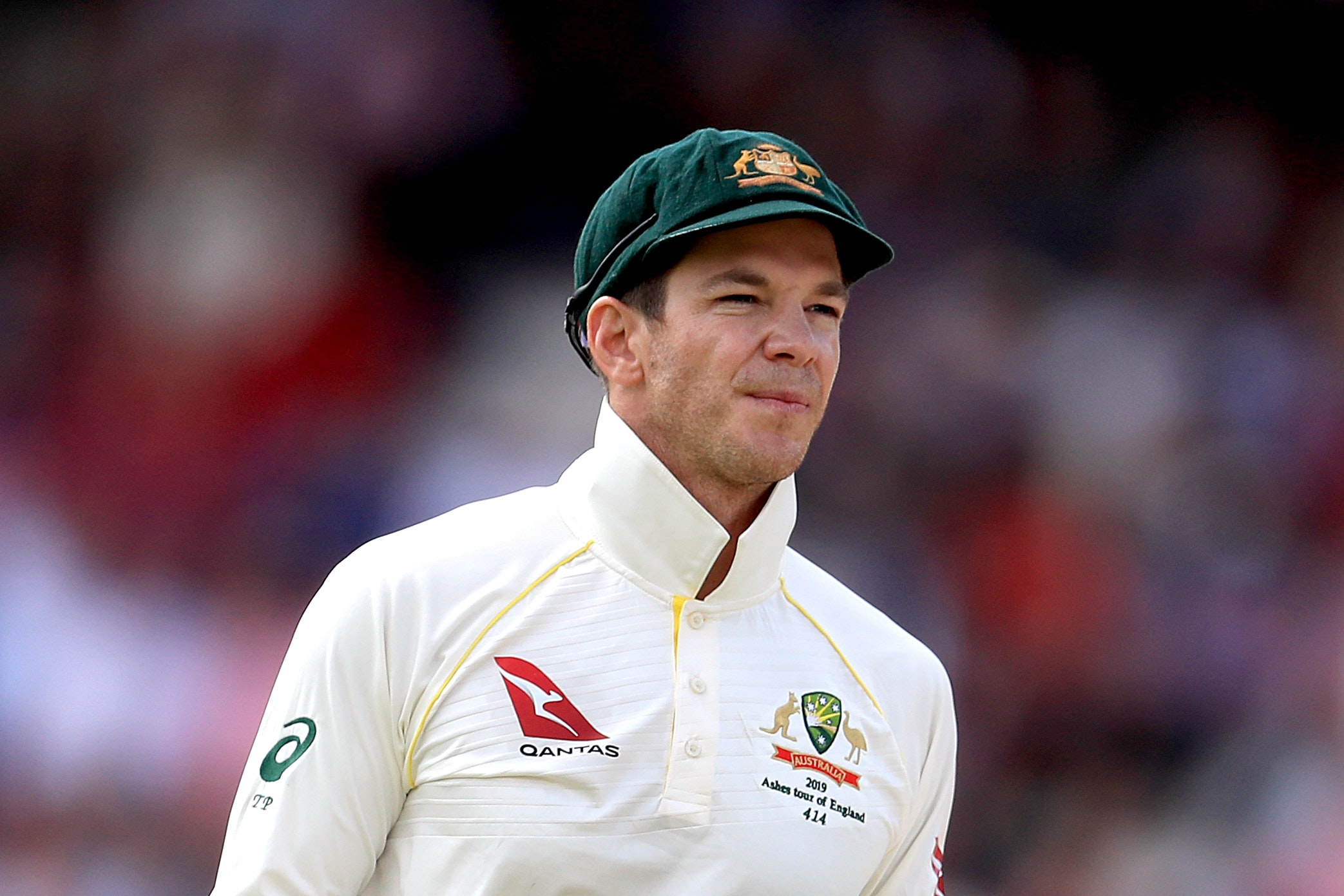 Paine admits to lost sleep over how Australia can dismiss