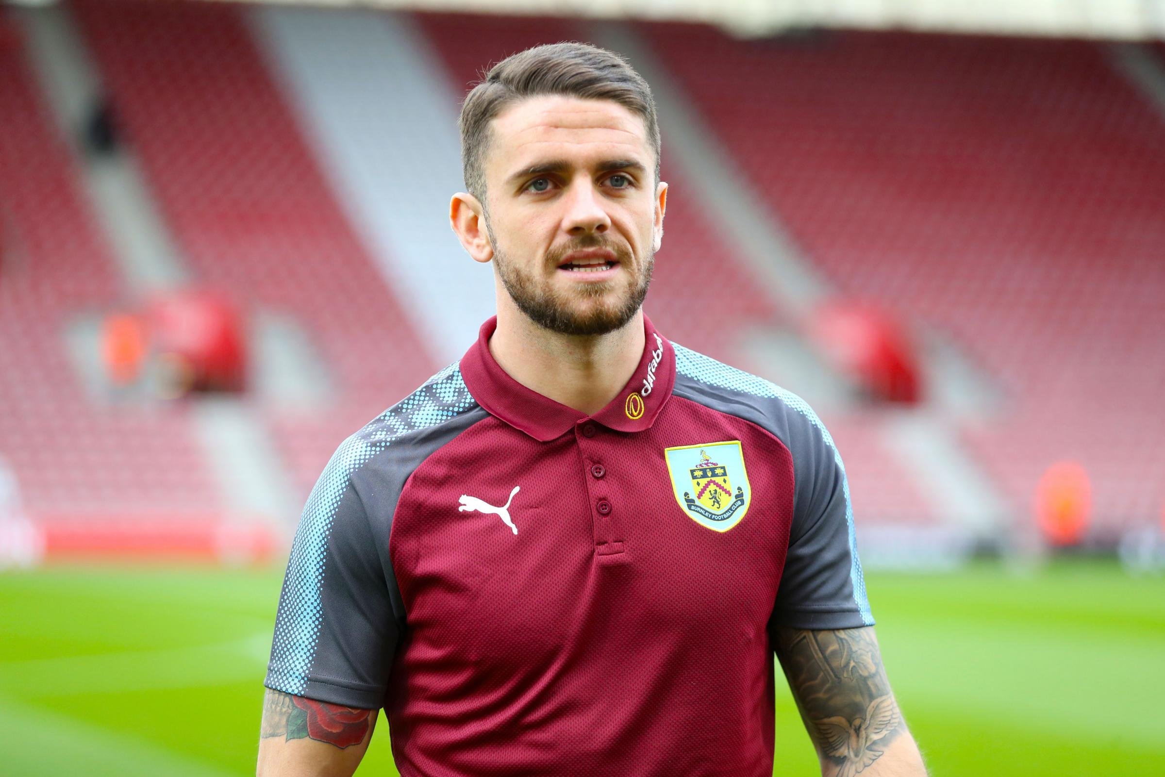 Steve Stone insists Robbie Brady is ready