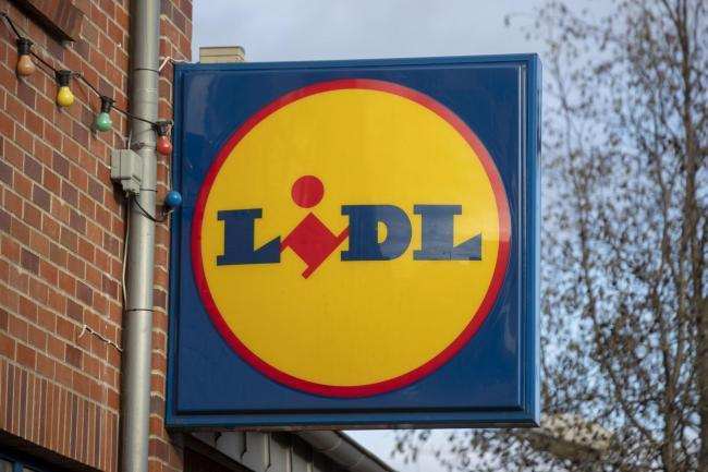 Rumours circulated on social media that a new Lidl store was coming to the town (Credit: Press Association)