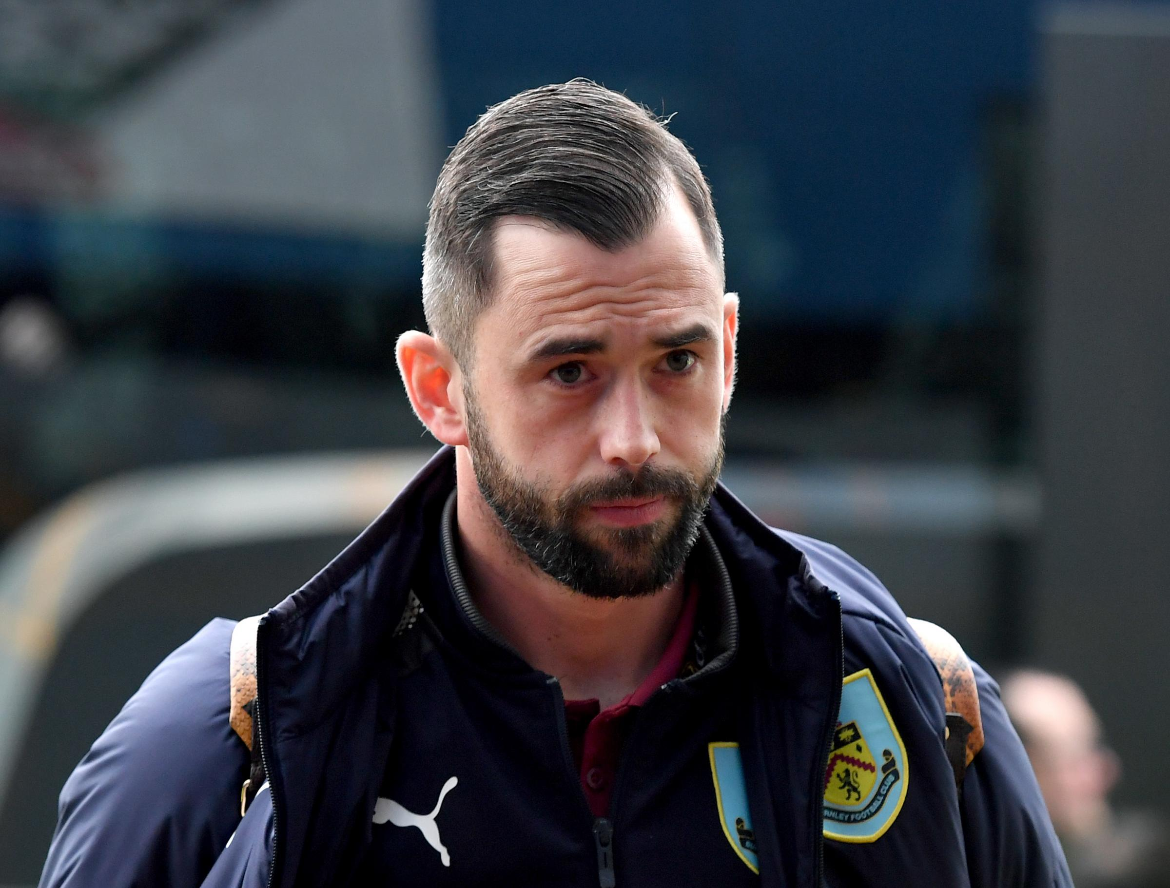 Steven Defour left with mixed feelings after Burnley exit