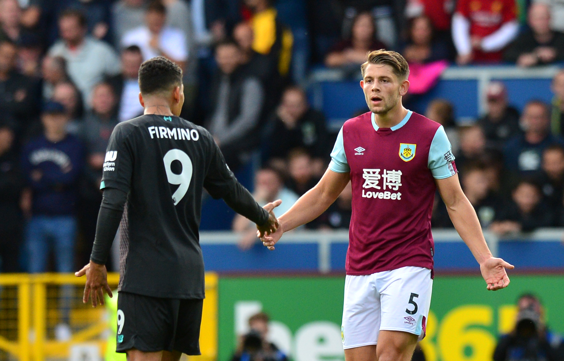 Natalie Bromley: Winnable games now on horizon for Burnley