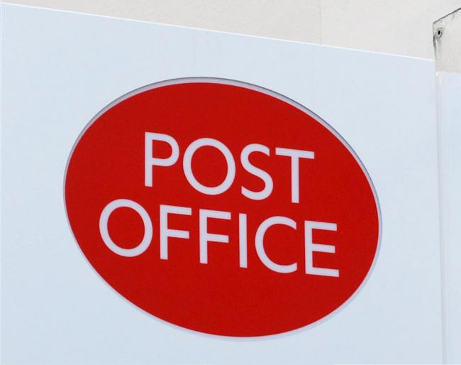 The Post Office is moving into Thrifty's on Union Road, Oswaldtwistle