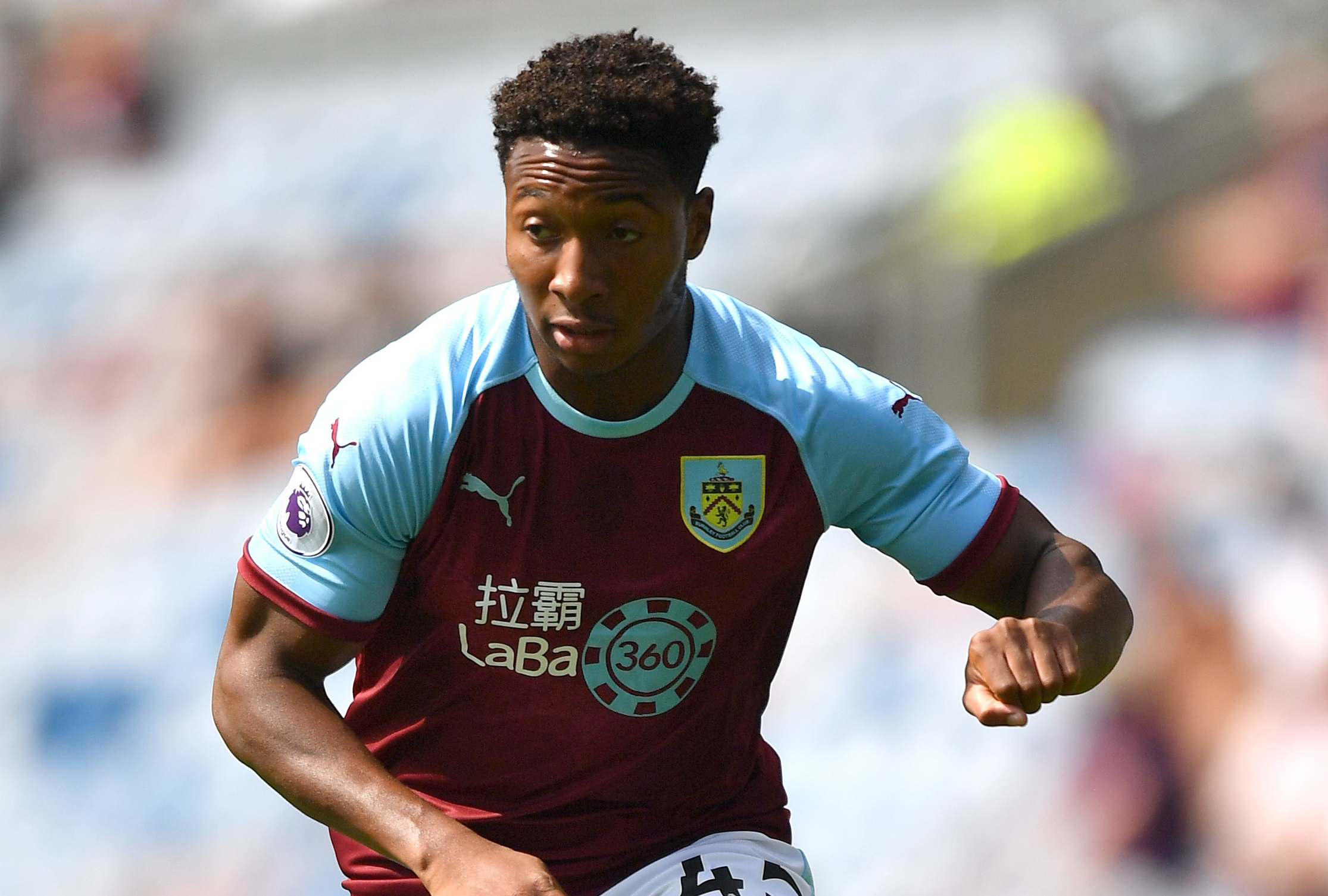 Ali Koiki makes it six for season with Burnley Under-23s hat-trick