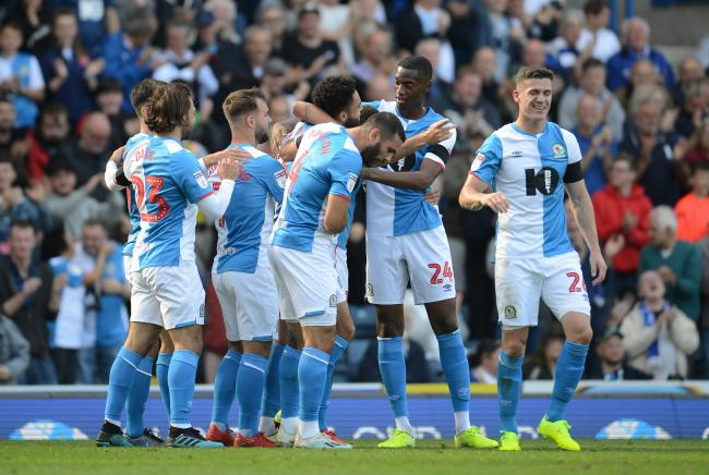 Rovers claimed a third win of the season against Millwall