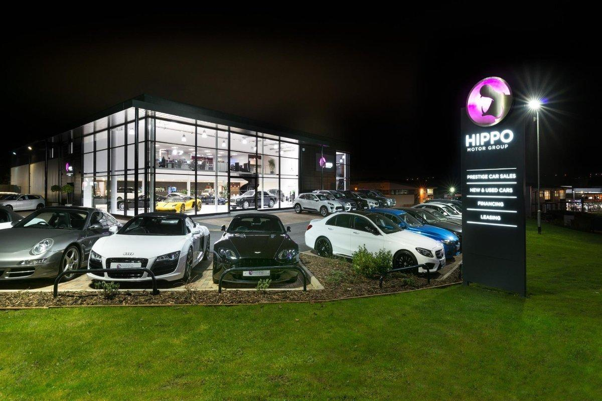 Motor firm in Blackburn to create 40 jobs with expansion