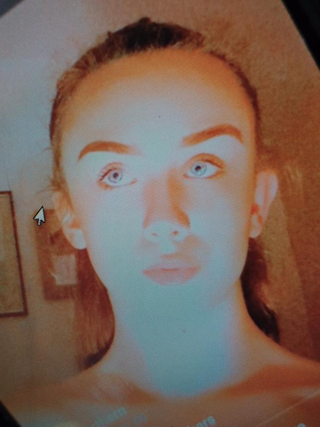 Appeal to find missing Darwen teenager