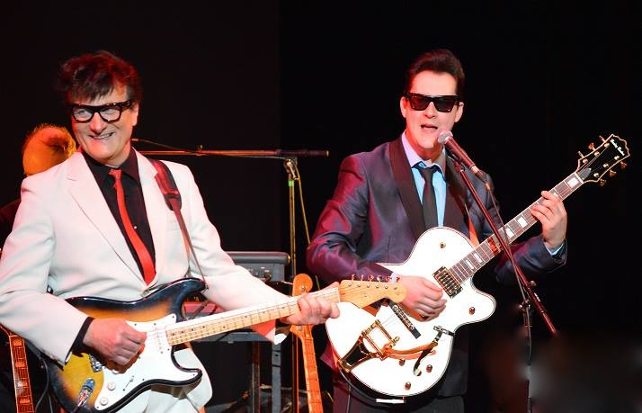 Through the Decades with Buddy Holly and Roy Orbison