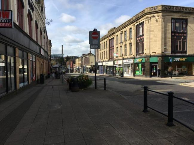 """Suspected Burnley shoplifter wanted to go to prison to """"dry out"""""""