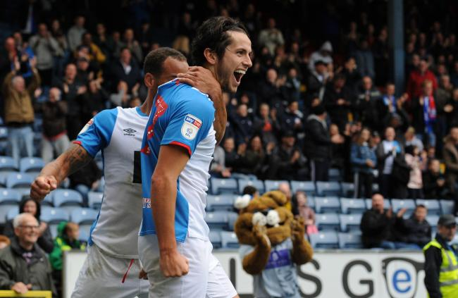 Rovers are eager to see promotion and relegation finished on the pitch