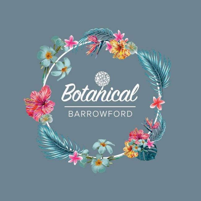 Botanical Barrowford