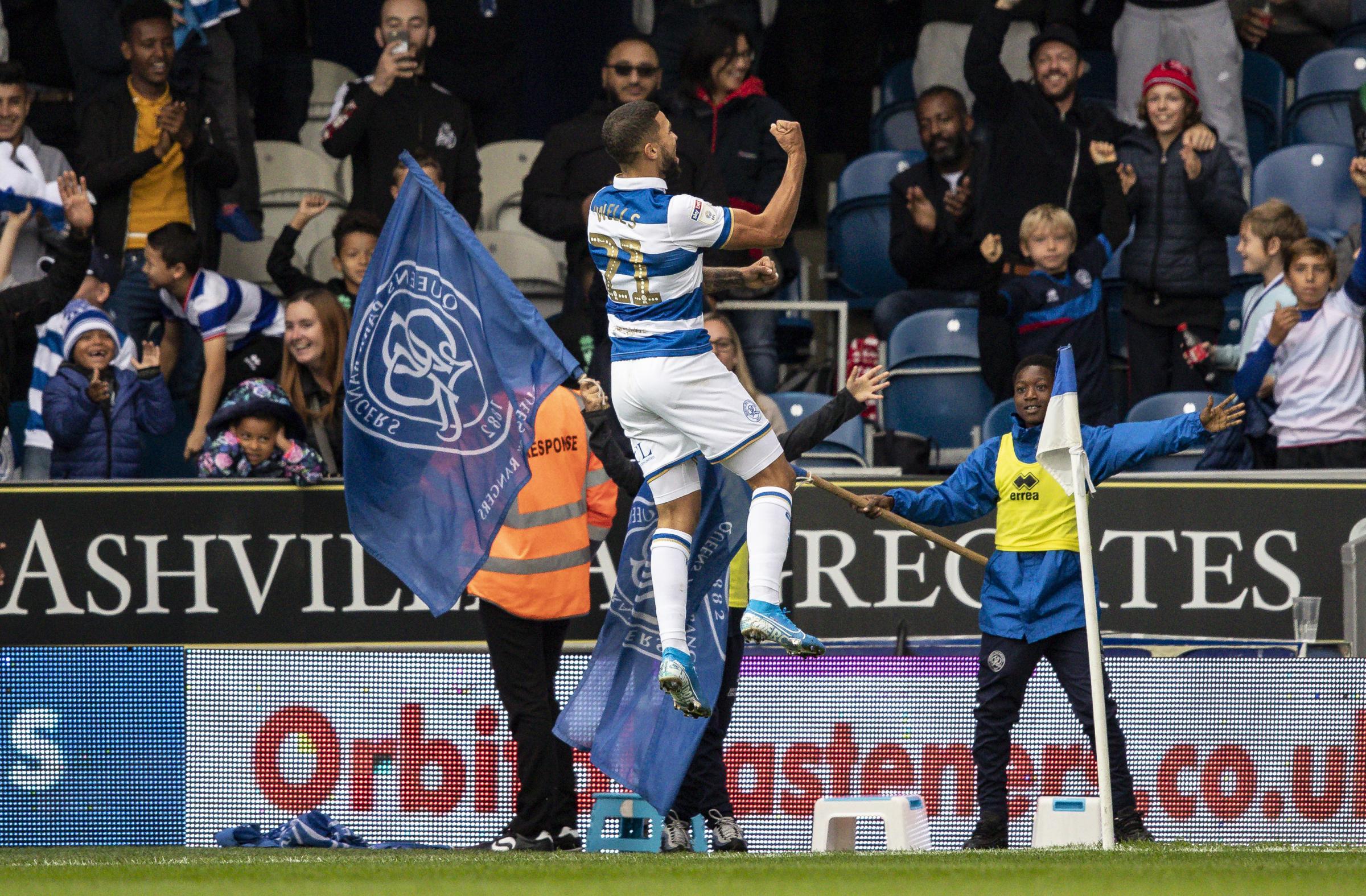 Burnley recall Nahki Wells as Championship clubs circle