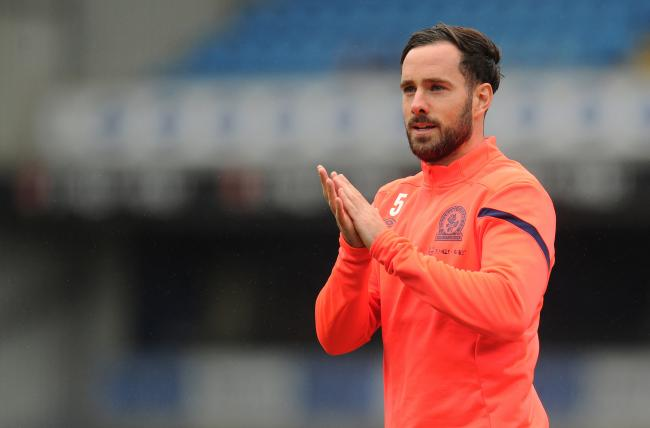Rovers defender Greg Cunningham went off injured in the defeat at QPR