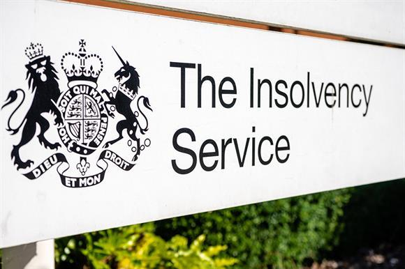 The Insolvency Service took action against Oliver Oxley