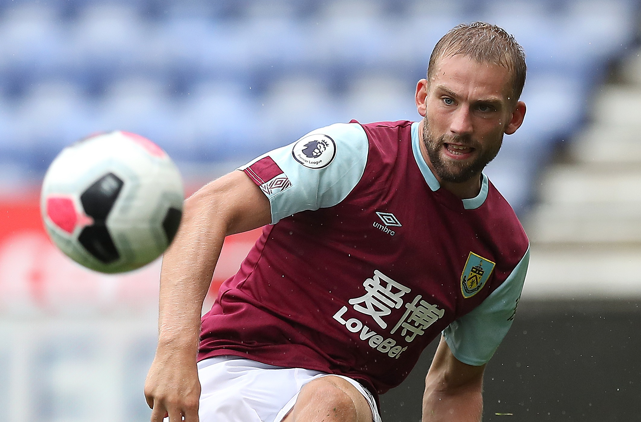 Charlie Taylor ready to fight for shirt after West Ham start