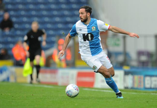 Greg Cunningham signed on loan in August but will miss the remainder of the season through injury