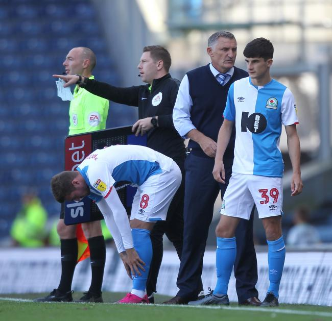 The number of substitutes available to Tony Mowbray is set to increase