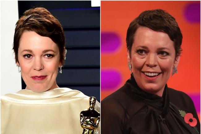 Olivia Colman: Why I don't remember Oscar night