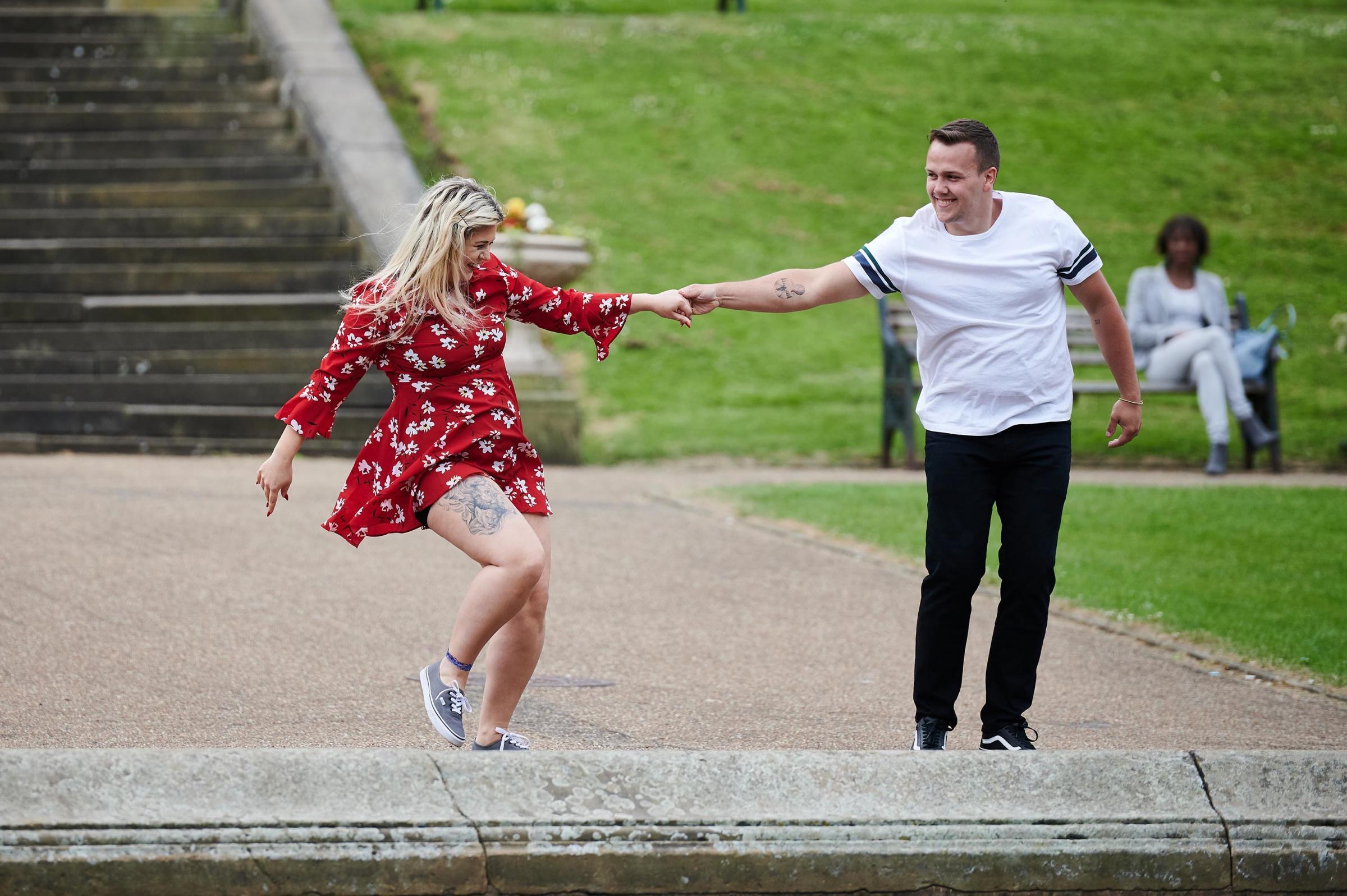 tanssi dating site UK