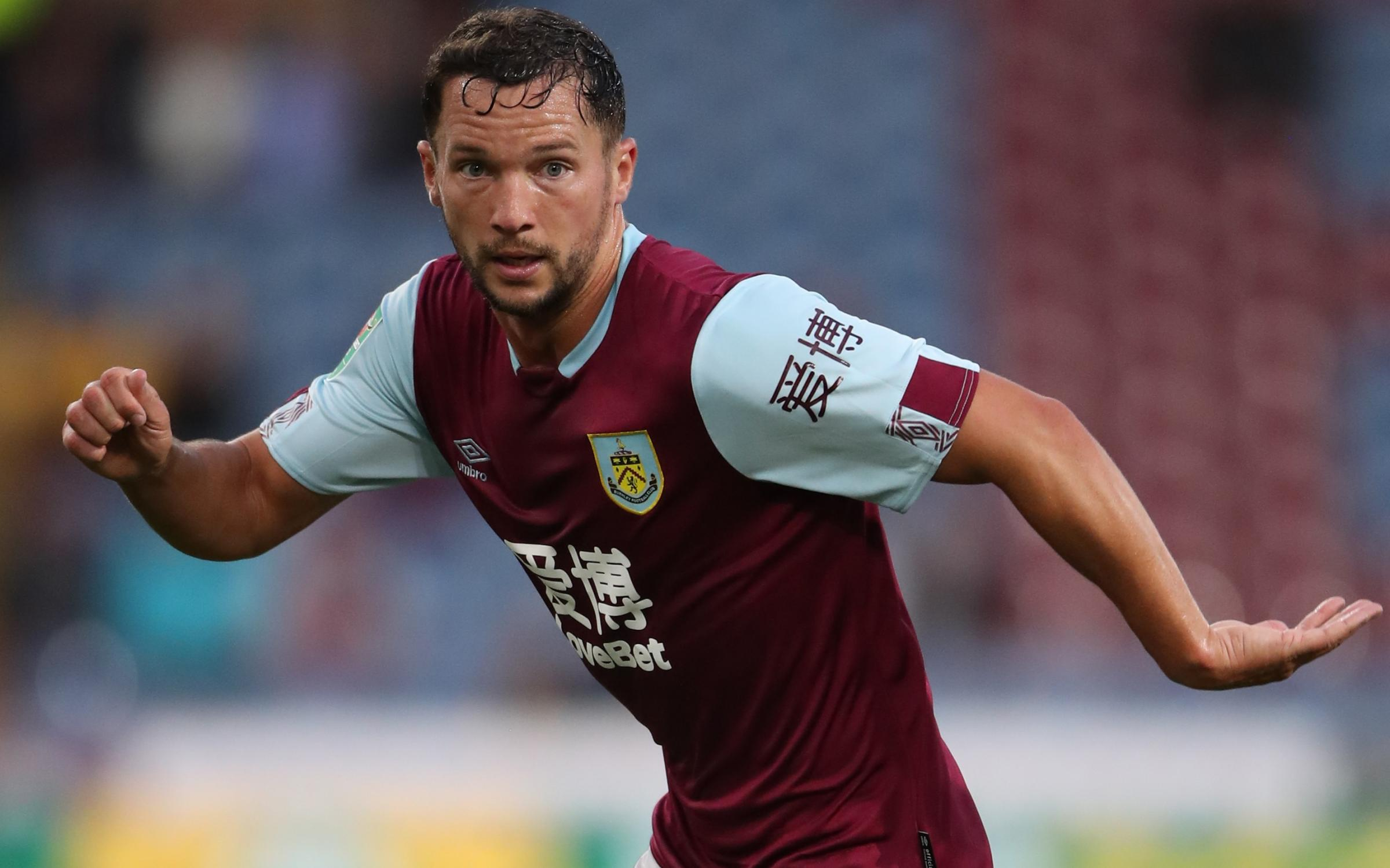 Danny Drinkwater plays as Burnley progress in Lancashire Cup