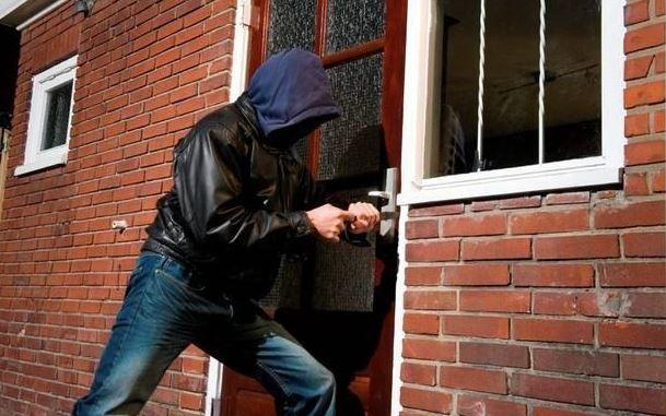 There has been an increase in burglaries in Edenfield