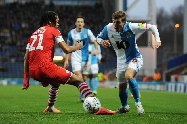 Joe Rothwell was recalled to the Rovers starting line-up against Barnsley