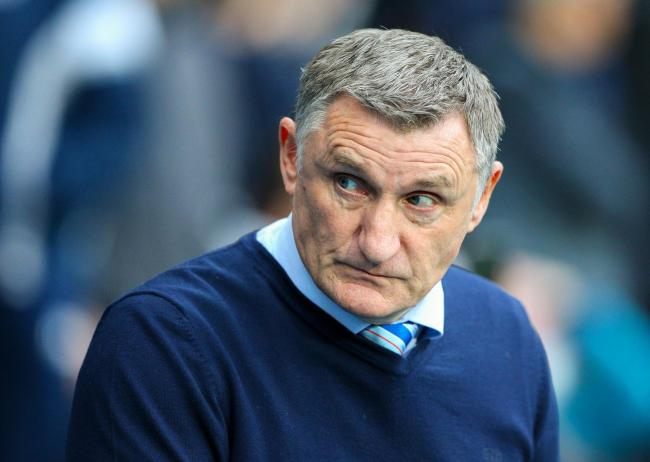 Tony Mowbray is keen to add a permanent keeper to his ranks in January