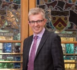 Mick Cartledge, set to become the new chief executive at Burnley Council