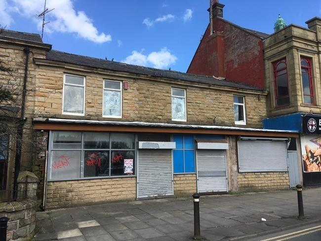 148-152 Blackburn Road, Accrington