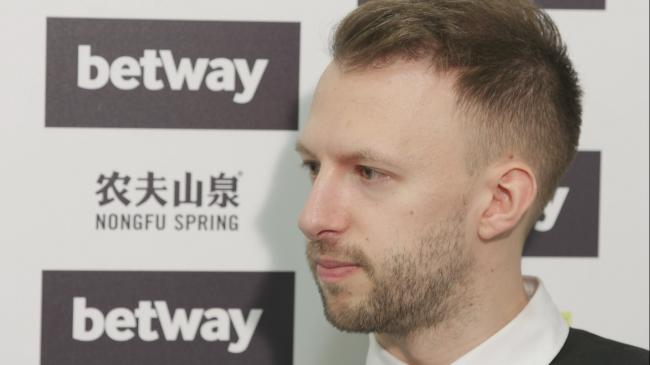 Reigning world champion Judd Trump says he wants snooker to be a sport for all ethnicities