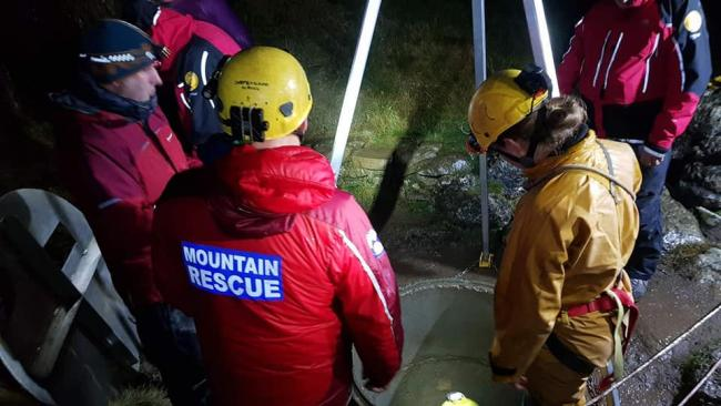 East Lancashire cave diver found dead after going missing on Cumbria expedition