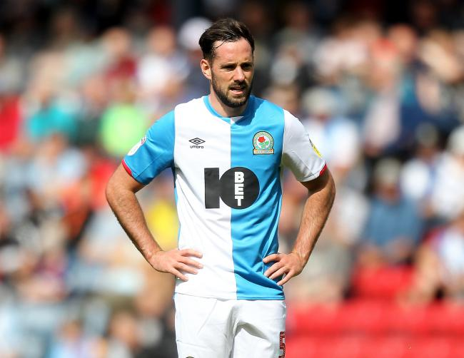 Greg Cunningham played 10 times for Rovers on loan from Cardiff