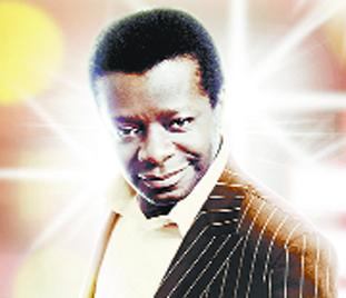 Review: Stephen K Amos @ King George's Hall, Blackburn