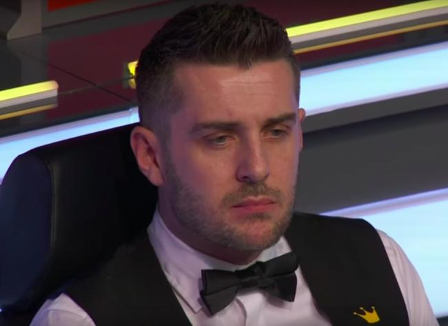 Selby curses Masters strife once again
